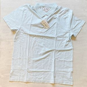 ORIGINAL PENGUIN Heritage Slim Fit Polo sz xxl